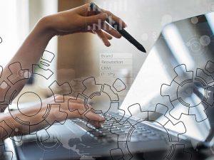 産業機械カバー専門の工業デザイナーがデザイン性アップを追求