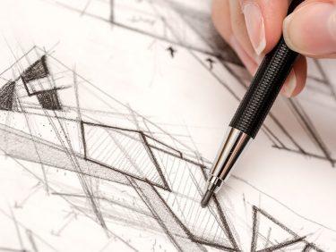 デザインをどうやって形にするのか