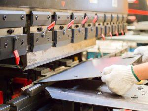 板金製造会社との連携により、デザインから試作の納品までワンストップ