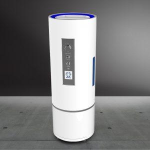 株式会社オーク製作所_高濃度オゾン発生器
