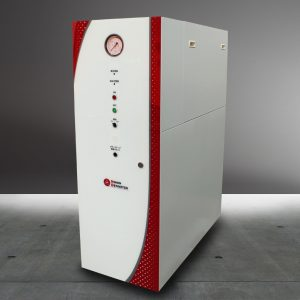 日本電熱株式会社_蒸気発生装置