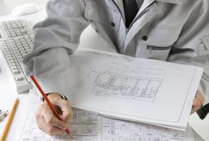 板金設計・構造設計
