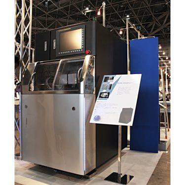 東芝機械株式会社_高精度スライシングマシン
