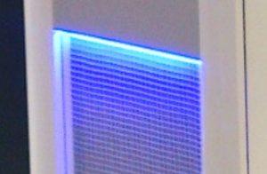 LEDによる加飾2